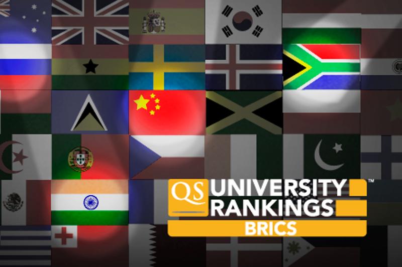 ТУСУР вошёл врейтинг университетов стран БРИКС 2015 года