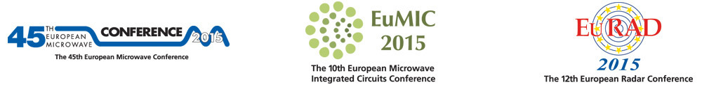 Профессор ТУСУР выступил сдокладом на18-й Европейской Микроволновой Неделе (European Microwave Week 2015) вПариже