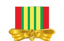 Профессор Московченко награждён Орден Петра Великого иОрден Екатерины Великой
