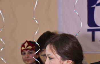 Пресс-релиз от19 мая2011г. 22мая вТУСУР состоится фестиваль национальной кухни