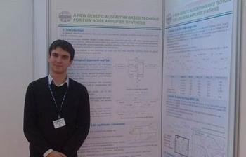 Пресс-релиз от29 ноября 2012г. Учёные ТУСУРа представили свою разработку намеждународной конференции Института инженеров поэлектротехнике иэлектронике (IEEE) вАмстердаме