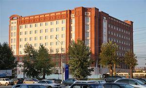 Пресс-релиз от28 сентября 2012г. ТУСУР открывает новый корпус