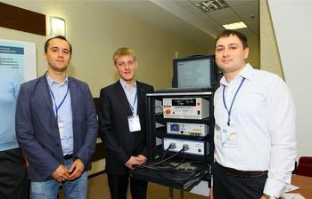 Пресс-релиз от28 мая2013г. Проект ТУСУРа, победивший навыставке достижений молодых учёных форума INNOVUS – 2013, позволит повысить надёжность космических аппаратов