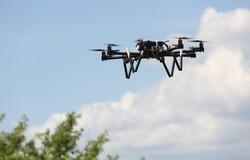 Пресс-релиз от21 сентября 2015 г.Разработка ТУСУР позволит создать системы дляотслеживания полётов дронов вгороде намалой высоте