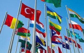 Пресс-релиз от09 июня 2015г. ТУСУР занял четвёртое место попоказателю «Интернационализация» внациональном рейтинге университетов