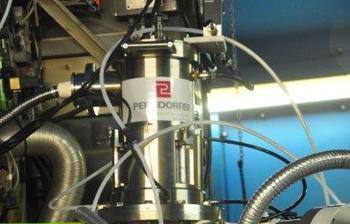 Пресс-релиз от11 марта 2015г. Предприятие, созданное наоснове разработки учёных ТУСУР, займётся созданием оборудования дляэлектронно-лучевой обработкой металлов