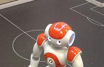 Пресс-релиз от22 января 2015г. Студенты ТУСУР иуниверситета Рицумейкан (Япония) всовместных проектах решали задачи социальной робототехники сиспользованием биометрии