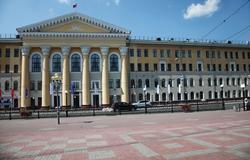 ТУСУР вошел втоп-20 рейтинга «Эксперт РА»