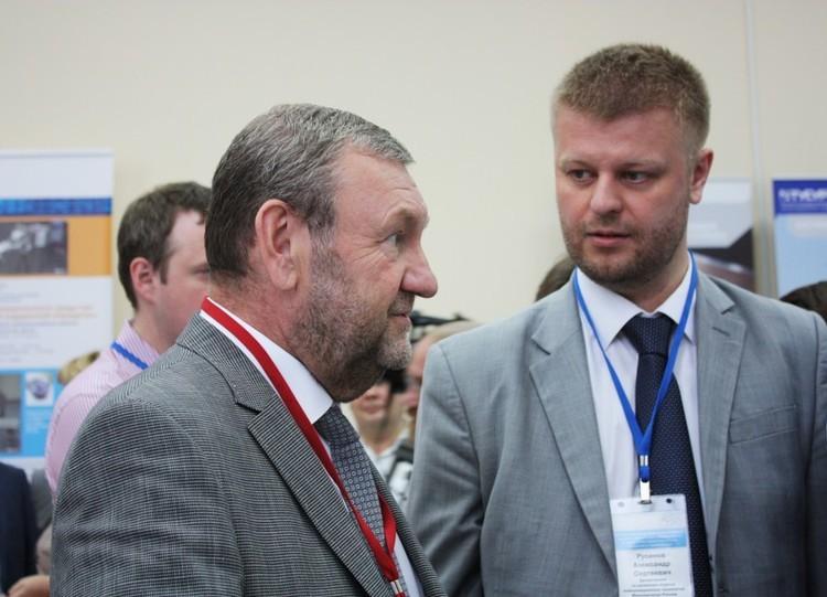 ТУСУР принимает участие внаучно-техническом семинаре поразвитию роботизированных систем