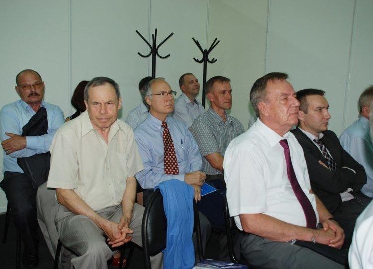 XVспециализированная выставка-конгресс смеждународным участием «Нефть. Газ. Геология. ТЭК-2014»