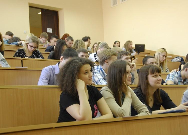 Всероссийский конкурс-конференция студентов иаспирантов поинформационной безопасности SIBINFO – 2014 вТУСУРе