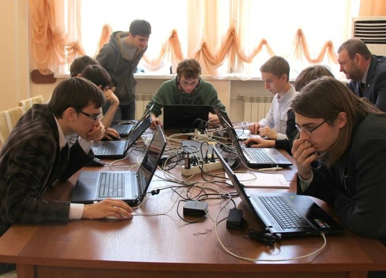 Конкурс покомпьютерной безопасности SibirCTF