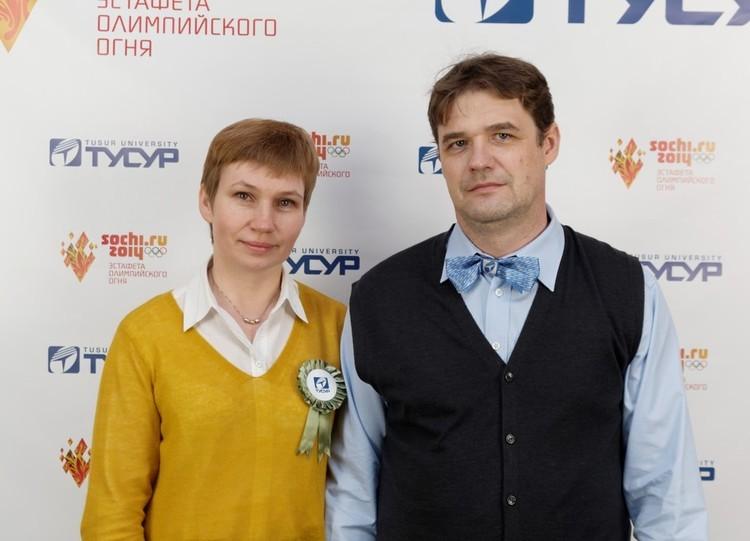 Вечер отдыха членов Ассоциации выпускников ТУСУРа