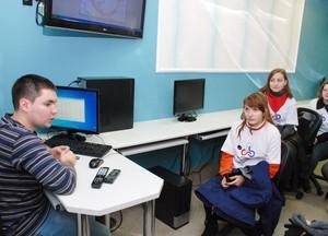 Лаборатория тематической обработки данных дистанционного зондирования Земли  ЦКМЗ
