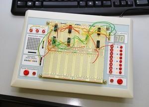 Лаборатория разработки и моделирования электронных схем