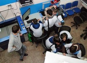 Центр молодёжного инновационного творчества (ЦМИТ)