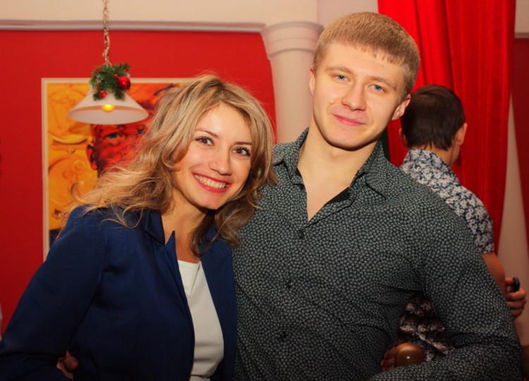 Новый годдля студенческого актива ППОС ТУСУР