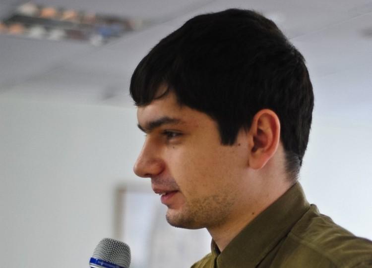 Визит Булада Субанова вТомск