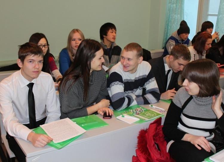 Фестиваль экономической науки вТУСУРе