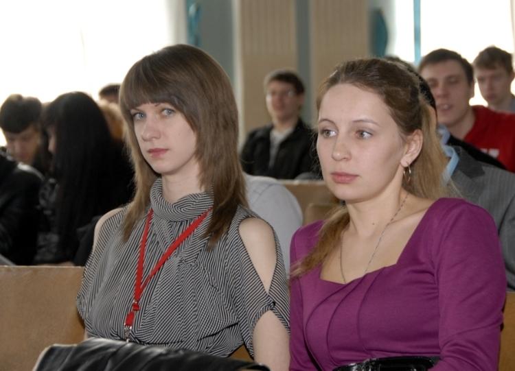 Двенадцатый всероссийский конкурс-конференция студентов иаспирантов поинформационной безопасности «SIBINFO-2012»