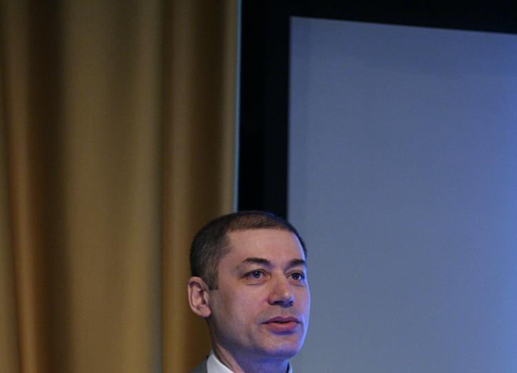 Директор 2И, проректор по инновационному развитию и международной деятельности ТУСУР А. Ф. Уваров