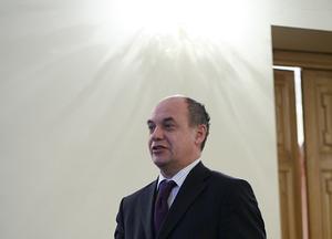 Начальник отдела межрегиональных и международных проектов СБИ С. В. Мельченко