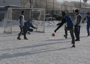 Футбол, игровые моменты