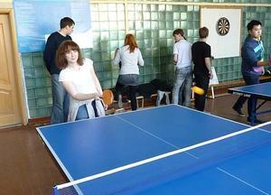 Спортивные конкурсы
