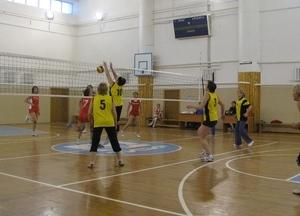 Волейбол, женщины