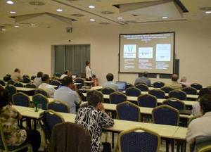 Шестая международная конференция по фотонике в Праге