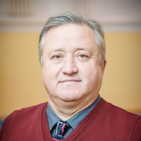 Ильин Александр Александрович