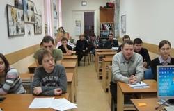 НаФПК ТУСУР завершились курсы поосновам педагогического мастерства дляаспирантов