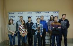 Победители олимпиады поинформационной безопасности дляшкольников