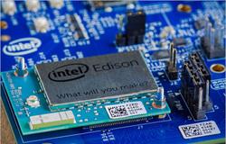 Попробуй свои силы всфере интернета вещей сIntel Edison наМегахакатоне вТомске