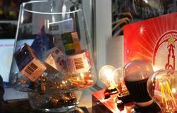Конкурс наоформление аллеи, посвящённой «лампочке Томича»