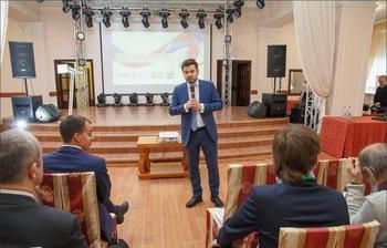 Студенты ТУСУР приняли участие вработе Регионального студенческого патриотического форума