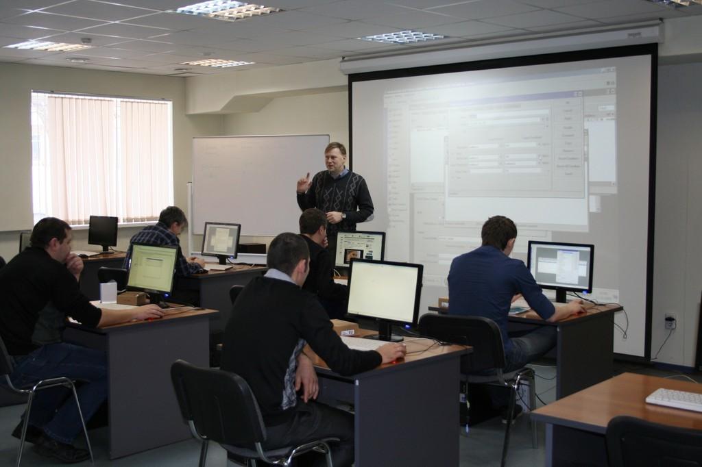 ФПКТУСУР повысил квалификацию муниципальных служащих Томской области