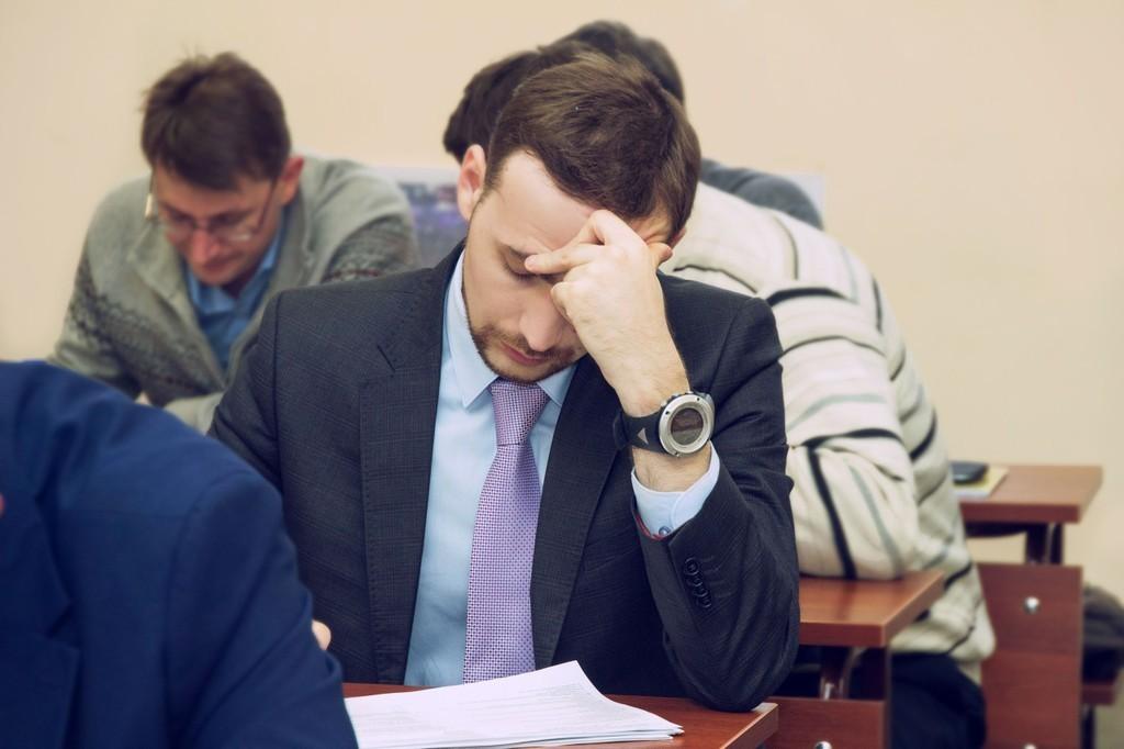 ВТУСУР прошли курсы повышения квалификации потехнической защите информации длягосударственных служащих Томской области