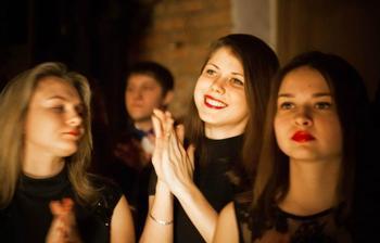 ВТУСУР стартует «Академия творческого развития – 2015»