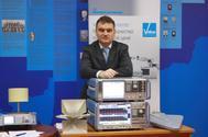 ВТУСУР прошла XIМеждународная научно-практическая конференция «Электронные средства исистемы управления»