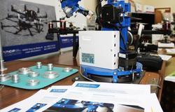 ТУСУР принимает участие вробототехническом форуме