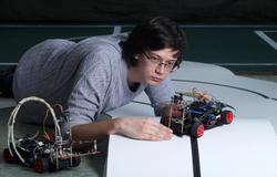 ТУСУР выступает соорганизатором соревнований поробототехнике накубок Губернатора Томской области