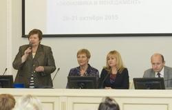 Студенты ТУСУР успешно выступили намеждународной студенческой олимпиаде «Экономика именеджмент»