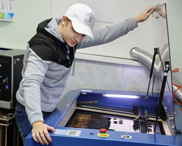 Студенты ТУСУР – победители первого Регионального чемпионата профессионального мастерства постандартам WorldSkills
