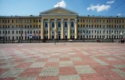 ТУСУР вошёл внациональный «Рейтинг востребованности вузов вРФ 2015»