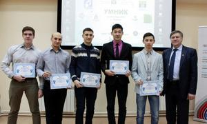 Гранты программы «УМНИК» позволят тусуровцам реализовать свои инновационные проекты
