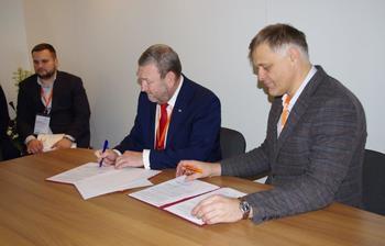 ТУСУР иАО «ПКК Миландр» намерены развивать сотрудничество вобласти создания отечественной медицинской техники