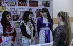 Пресс-релиз от26 октября 2015 г.ТУСУР проводит Форум «Этнокультурная мозаика»
