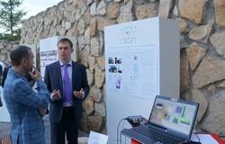 Пресс-релиз от09 октября 2015 г.ВТУСУР разрабатывают высокоточный измерительный прибор (уровнемер) длянефтеперерабатывающей промышленности