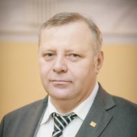 Завьялов Сергей Иванович
